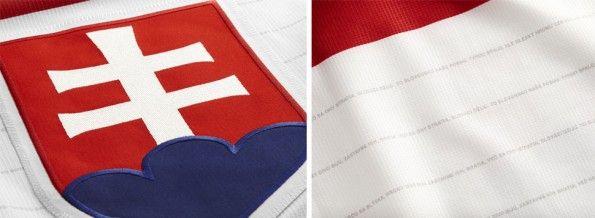 Slovacchia hockey ghiaccio Sochi 2014 dettagli
