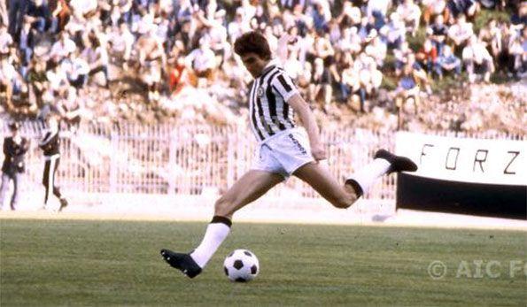Sanson sponsor Udinese 1978-79