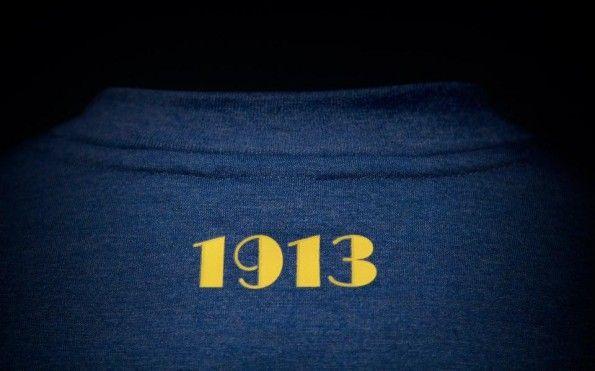 Retro casacca celebrativa Boca Juniors Nike