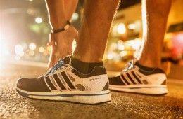 Scarpe running adidas Supernova 6 Boost