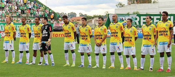 Chapecoense-Palmeiras 2013