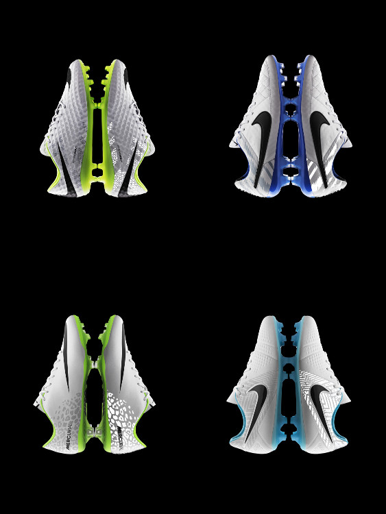 Reflective Flash Pack Nike scarpette