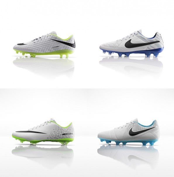 Scarpini Nike Flash Pack Reflective