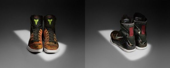 Scarpe basket Nike Kobe 9 Elite