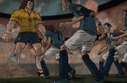 Nike Brasile Campagna 2013-2014 David Luiz