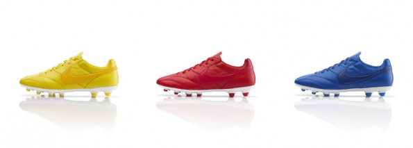 Nike Premier Brasile, Inghilterra, Francia