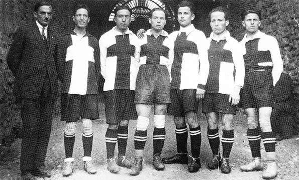 Parma 1921-1922