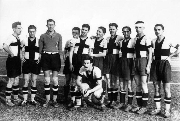 Parma 1934-1935