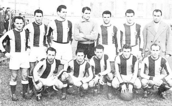Parma 1951-1952