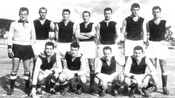 Parma 1953-1954