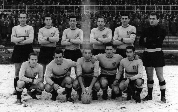 Parma 1955-1956 seconda maglia