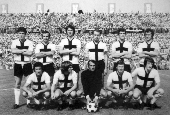 Parma 1972-1973 spareggio promozione