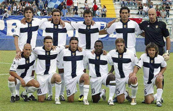 Parma 2005-2006