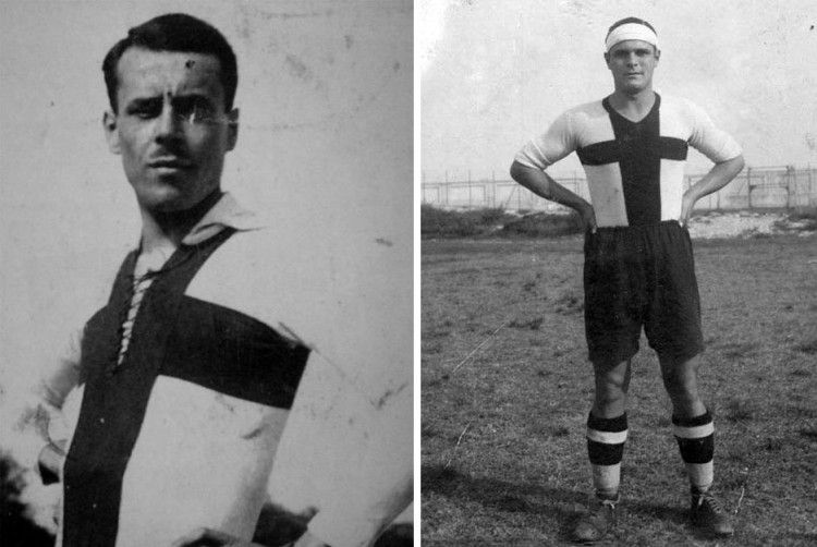 Parma anni venti-trenta, Luigi Calda, Italo Maccanelli