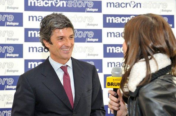 Gianluca Pavanello AD Macron