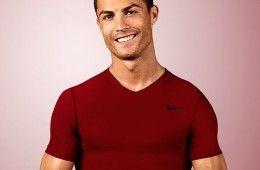 Ronaldo Nike Hypercool 3.0