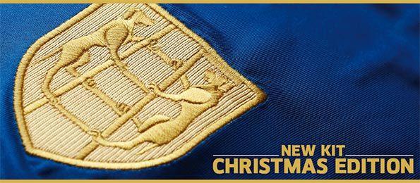 Stemma divisa Natale Chievo 2013