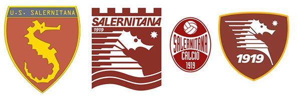 Storia stemma Salernitana
