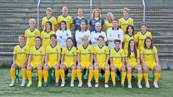 Rosa AGSM Verona 2013-14