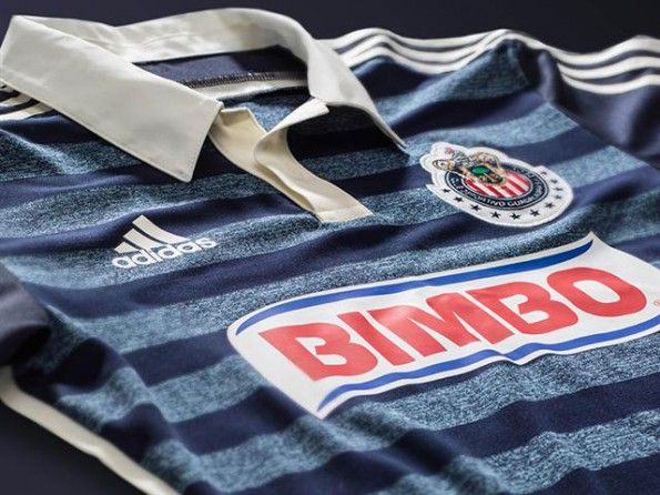 Chivas adidas away 2014