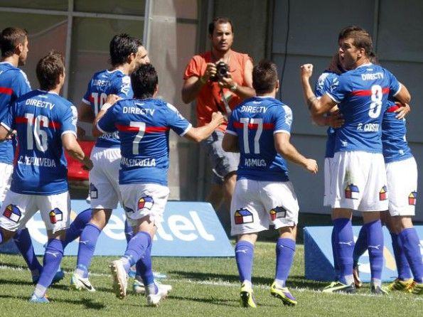 Club Deportivo-Cruzados away kit 2014-back side