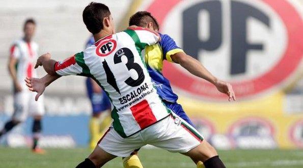 Mappa Palestina maglia Club Deportivo Palestino