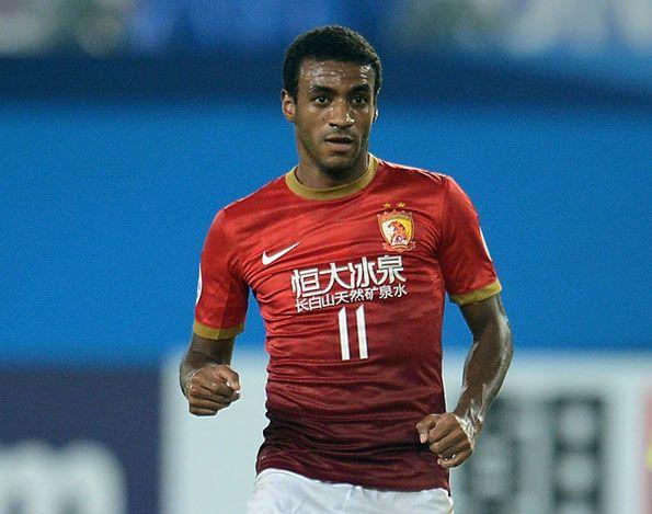 Guangzhou Evergrande, maglia stagione 2013