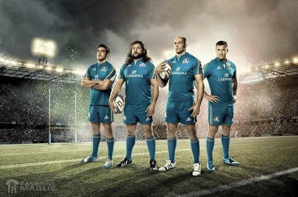 Promo divisa Italia rugby 2014