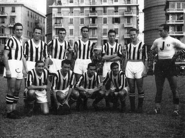 Juventus Cisitalia home 1942-1943
