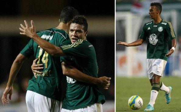 Palmeiras Penapolense 2014