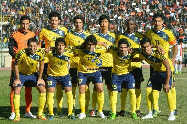 Duhok-Sport-Club-maglia-2014