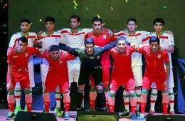 Iran kit Brasile 2014 Uhlsport