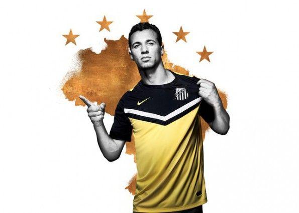 Santos-Third-2014-Brasile-Nike