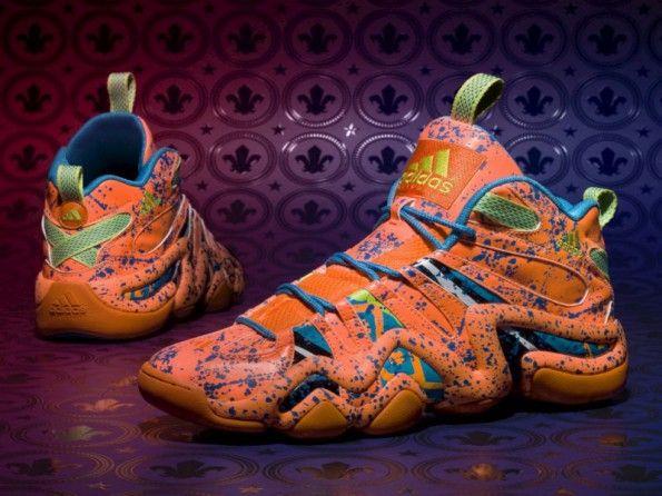 Scarpe basket Crazy 8 adidas