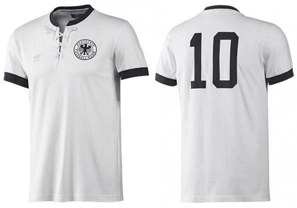 Maglia Germania retrò adidas 2014