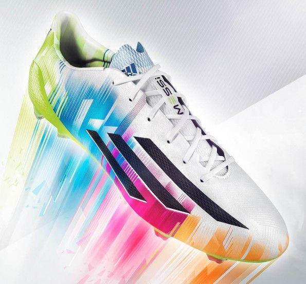 Scarpini F50 adidas Messi 2014