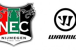 Warrior sponsor tecnico NEC