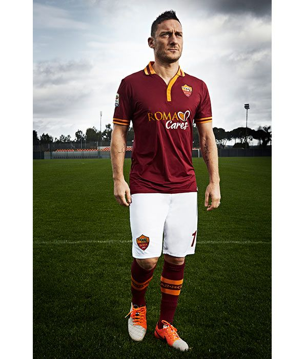 Totti scarpe Nike Tiempo Legend V