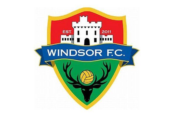 Windsor FC stemma