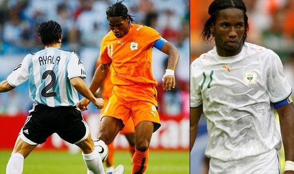 Costa d'Avorio Mondiali 2006
