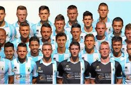 Rosa Entella 2013-2014