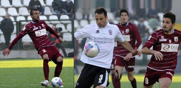Virtus Entella terza maglia 2013-14