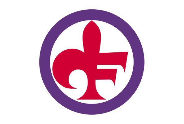 Fiorentina, stemma, giglio alabardato