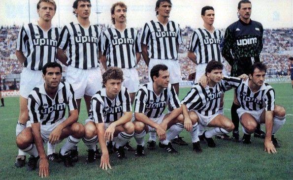 Juventus 1989-1990
