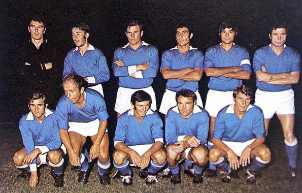 Napoli 1969-1970