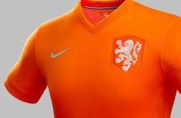 Olanda maglia Mondiali 2014