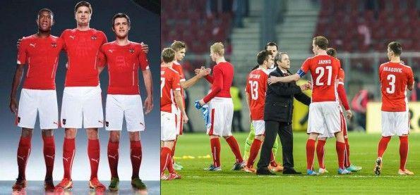 Divisa Austria home 2014-16