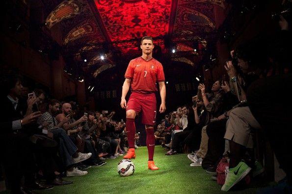 Cristiano Ronaldo scarpe Mercurial Superfly