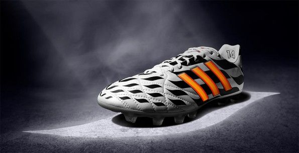 Scarpe 11Pro adidas Battle Pack