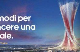 adidas concorso Europa League